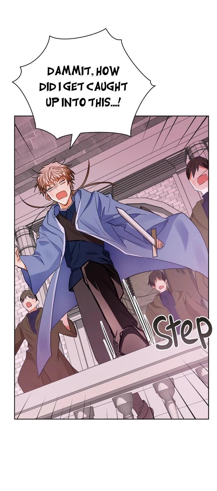 Crimson Karma Chapter 105 page 48 - Mangakakalots.com
