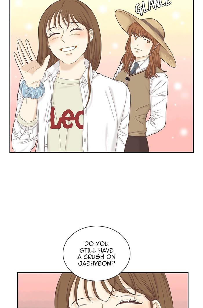 Girl's World Chapter 270: 270 - Part 2.56 page 11 - Mangakakalots.com