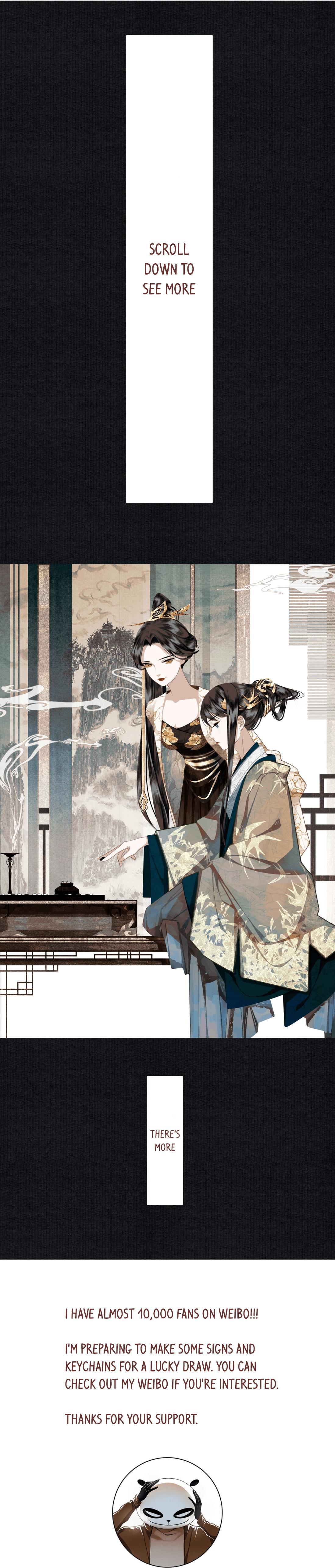 I Accidentally Saved The Jianghu'S Enemy Chapter 12: On My Chopping Block page 9 - Mangakakalots.com