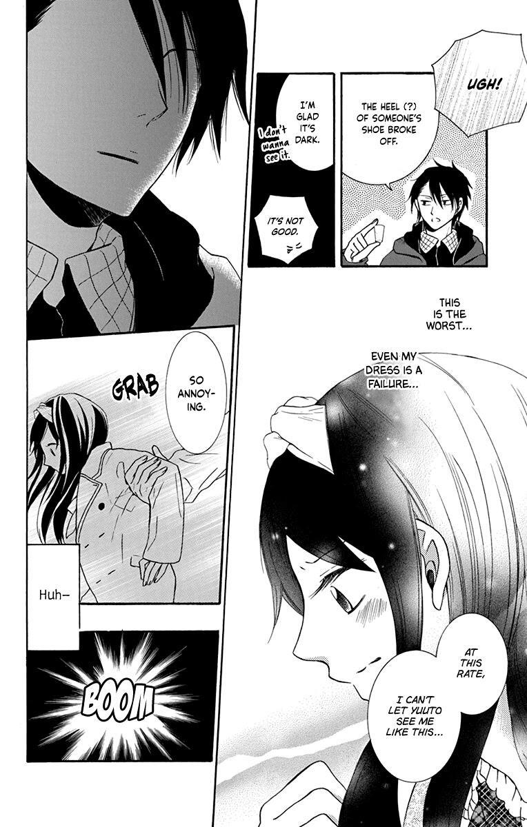 Seiten Kickoff Chapter 9 page 19 - Mangakakalots.com