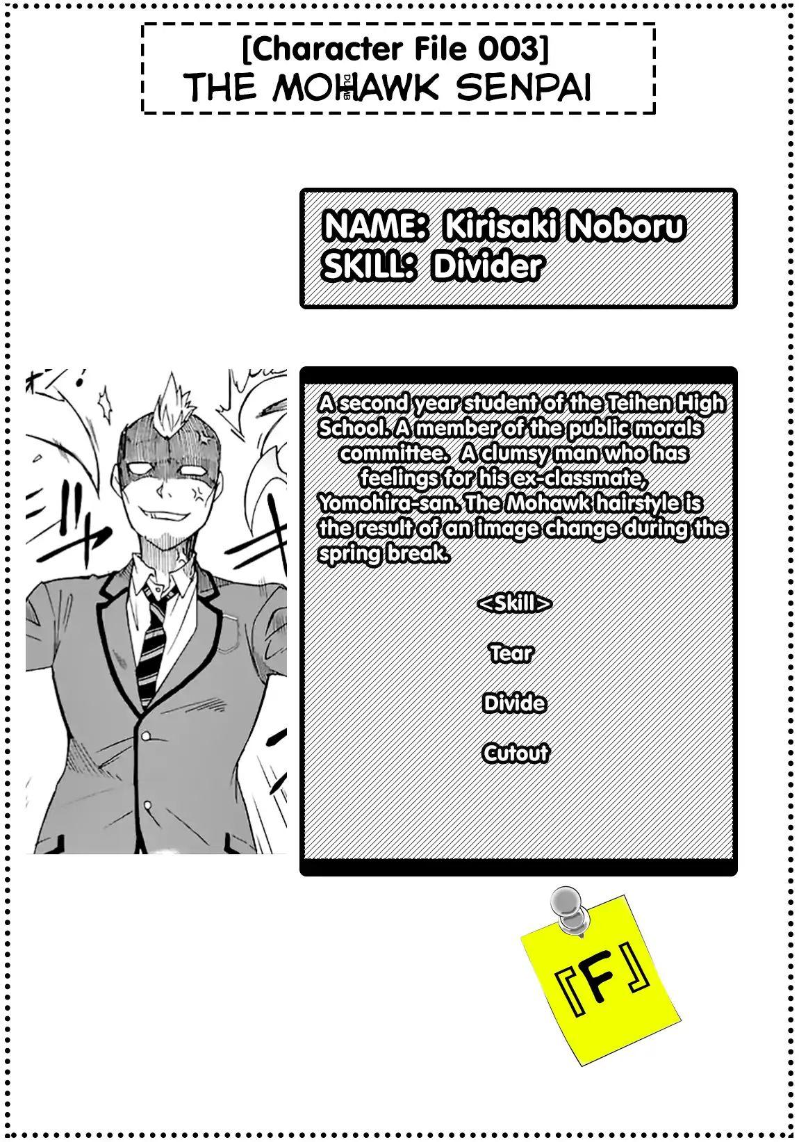 I, Who Possessed A Trash Skill 【Thermal Operator】, Became Unrivaled. Chapter 2 page 20 - Mangakakalots.com