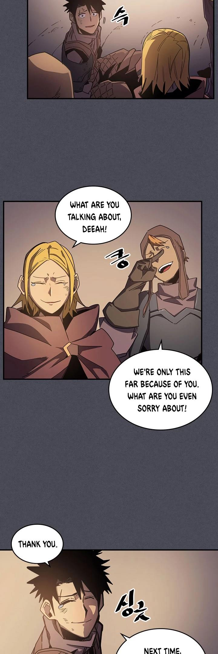 A Returner's Magic Should Be Special Chapter 107 page 28 - Mangakakalots.com