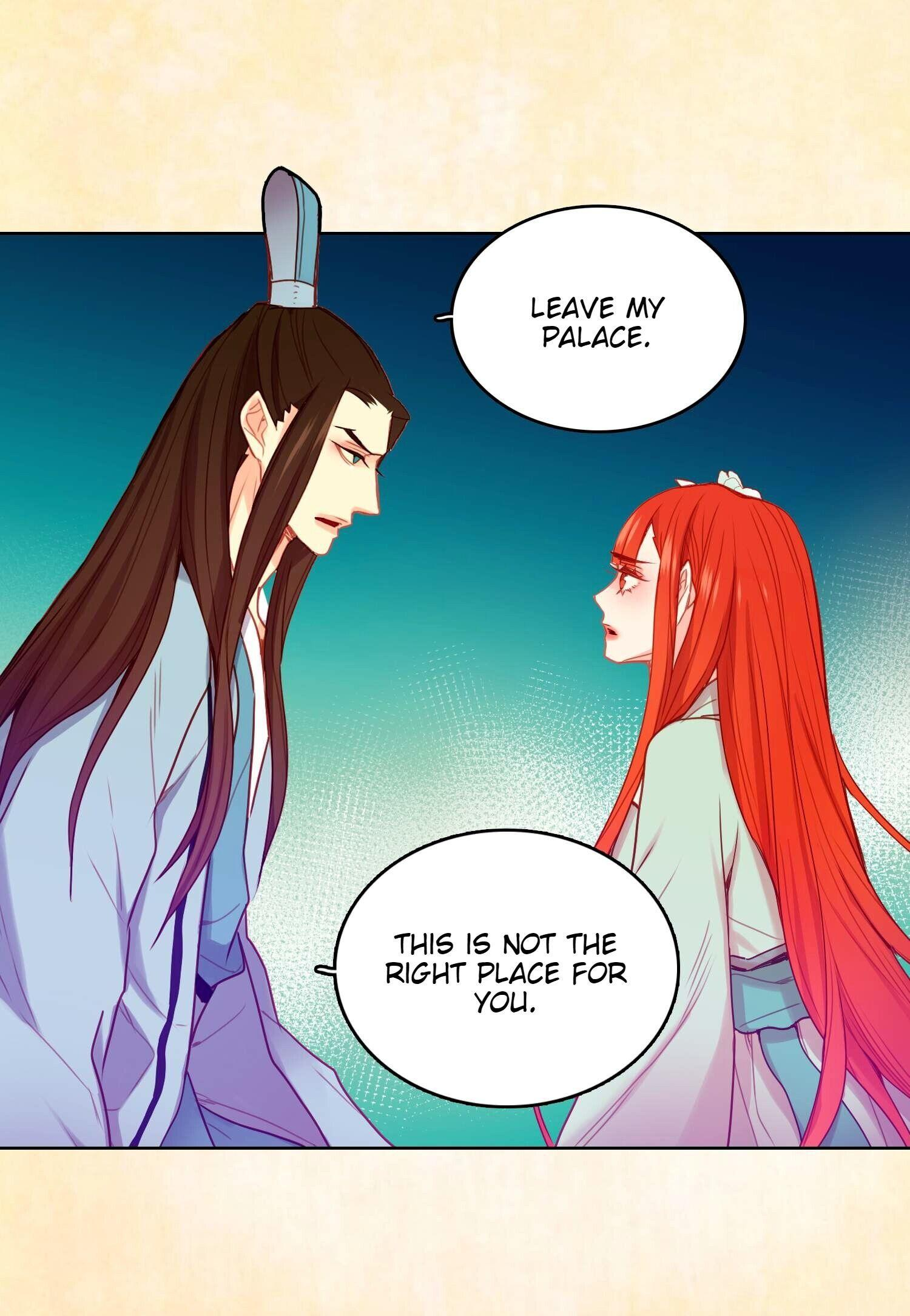 The Wicked Queen Chapter 57 page 4 - Mangakakalots.com