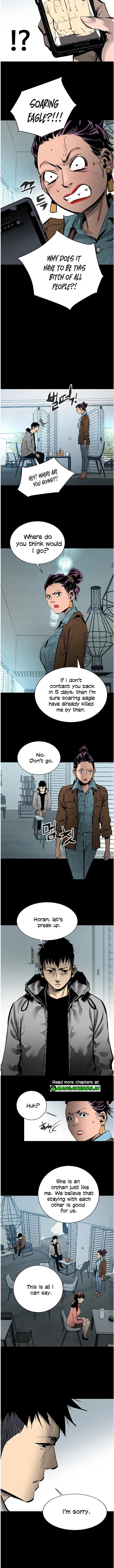 Gosam Mussang Chapter 33 page 9 - Mangakakalots.com
