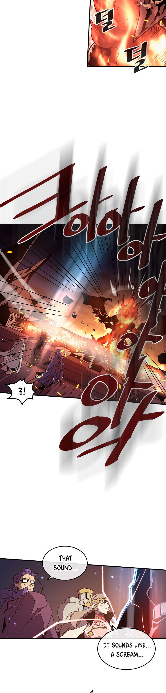 A Returner's Magic Should Be Special Chapter 97 page 29 - Mangakakalots.com