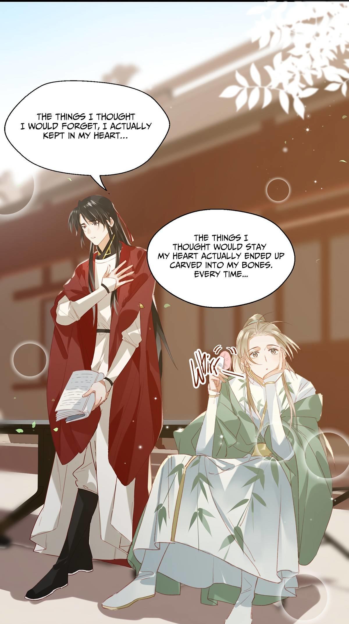 I Ship My Rival X Me Chapter 10 page 2 - Mangakakalots.com