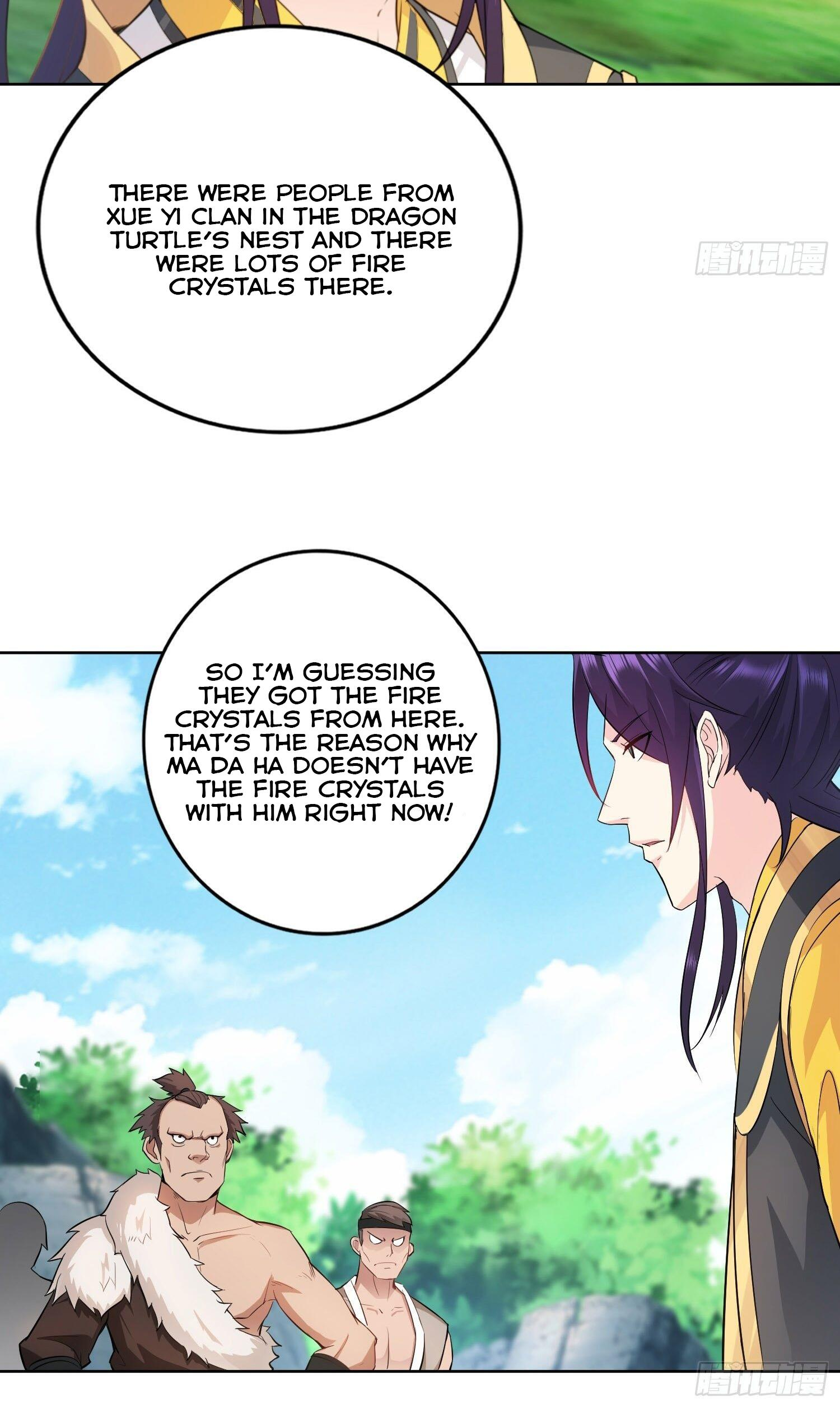 Forced To Become The Villainous Son-In-Law Chapter 24 page 24 - Mangakakalots.com