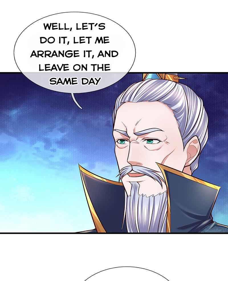 Shura Sword Sovereign Chapter 154 page 16 - Mangakakalots.com