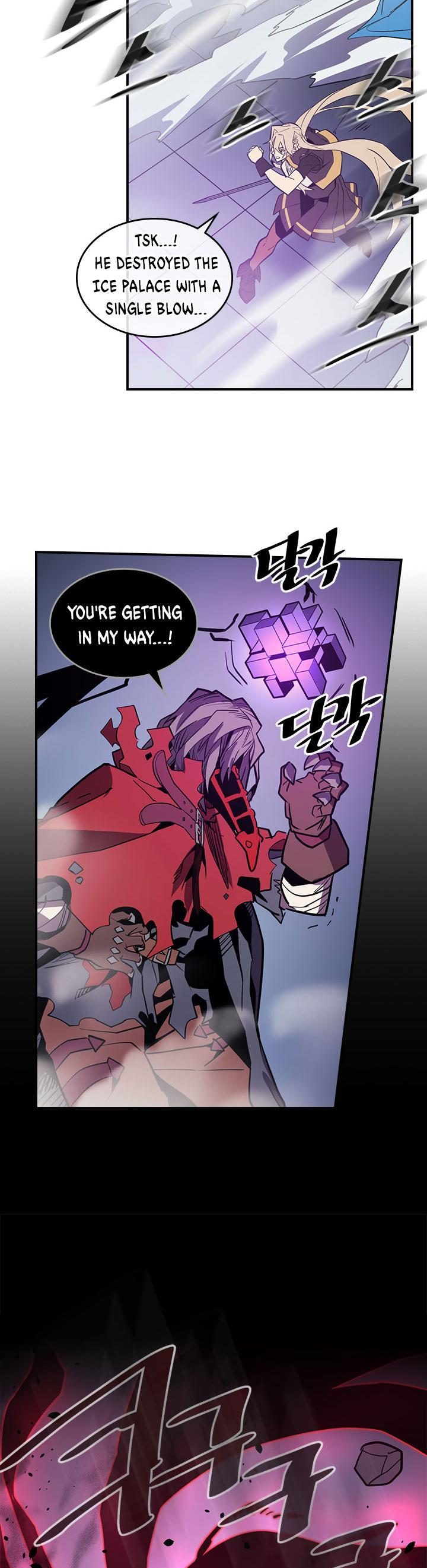 A Returner's Magic Should Be Special Chapter 92 page 22 - Mangakakalots.com