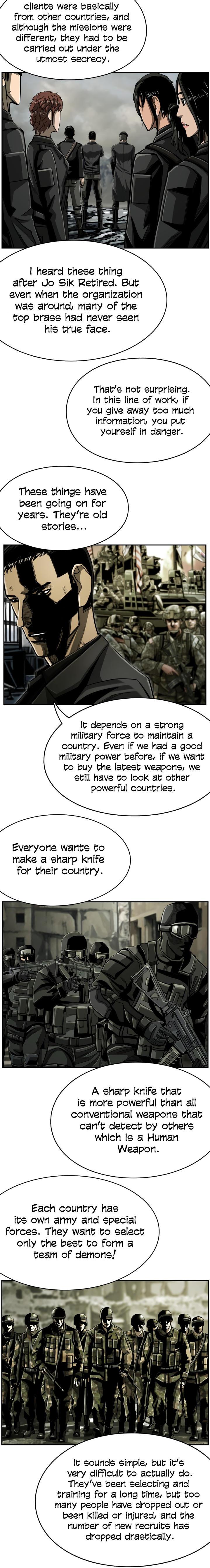 The First Hunter Chapter 73 page 10 - Mangakakalots.com