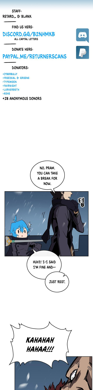 A Returner's Magic Should Be Special Chapter 58 page 1 - Mangakakalots.com