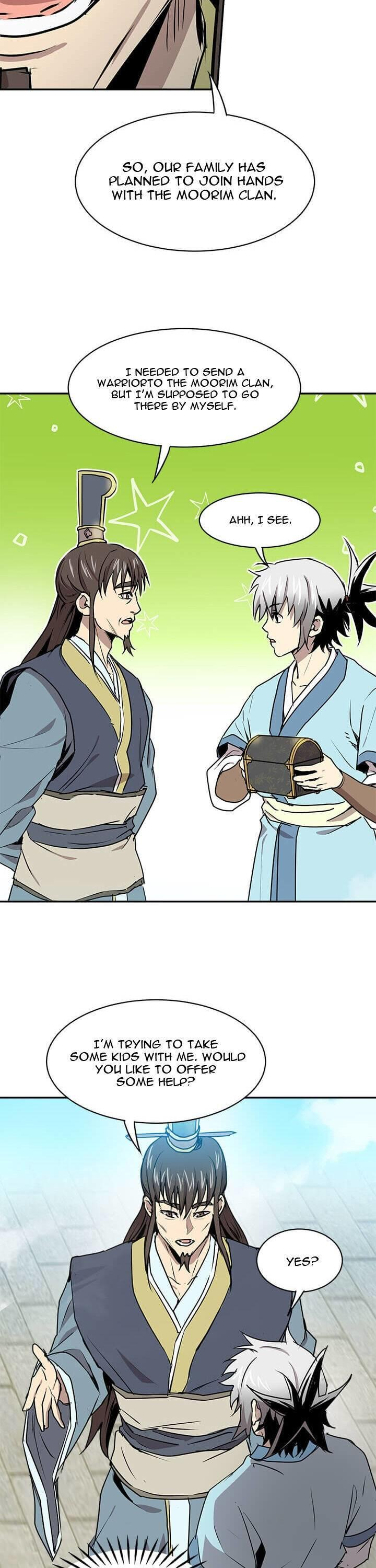 Strongest Fighter Chapter 32 page 4 - Mangakakalots.com