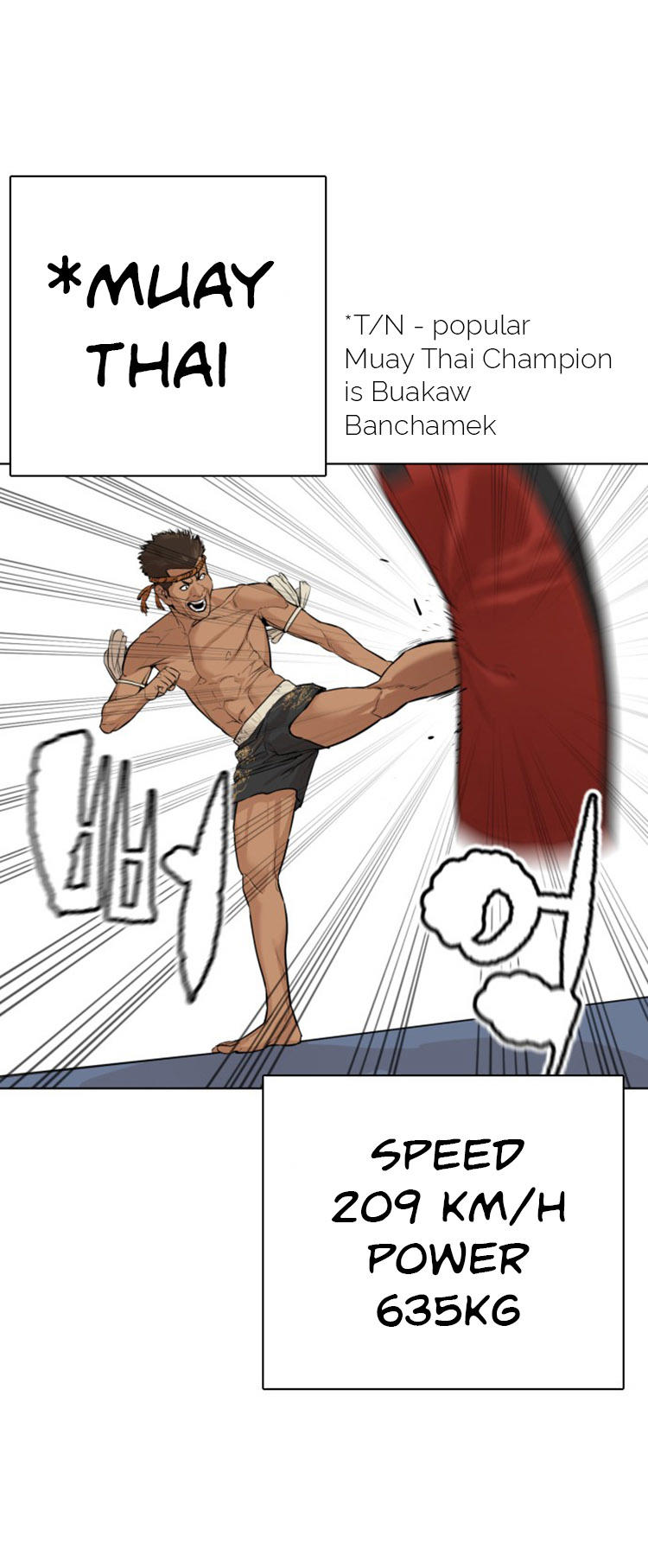 How To Fight Chapter 13: Daydreaming page 77 - Mangakakalots.com