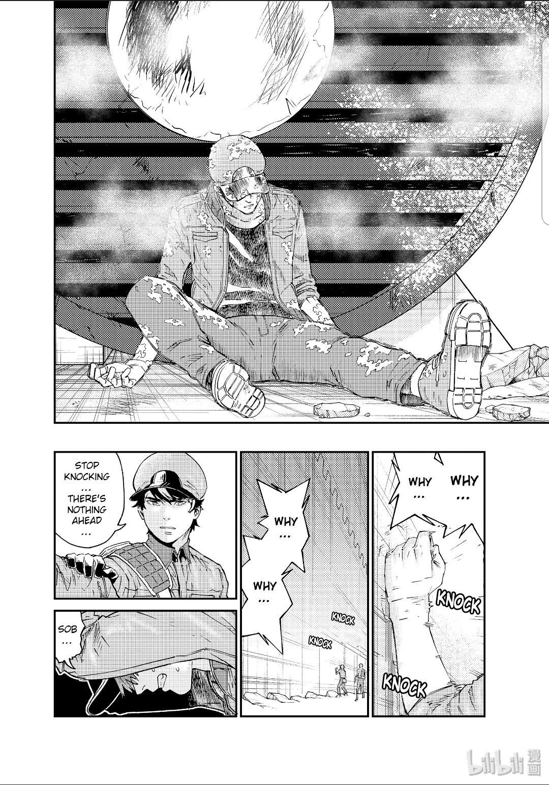 Hataraku Saibou Black Vol.7 Chapter 39 page 12 - Mangakakalots.com