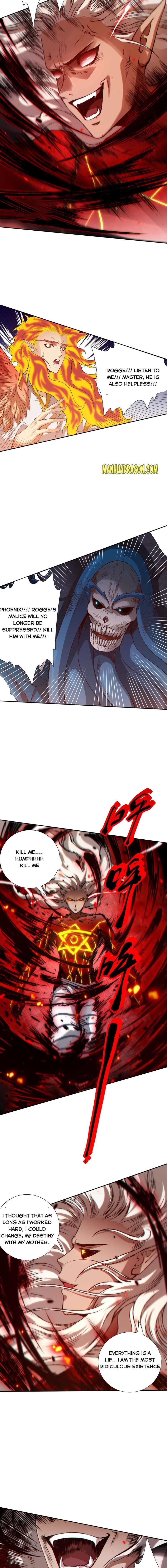 Ultimate Soldier Chapter 119 page 11 - Mangakakalots.com