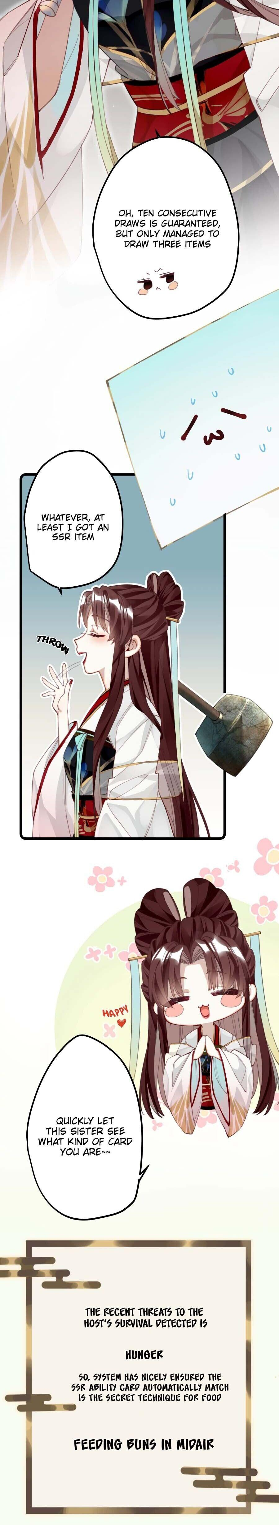The Cannon Fodder Princess Wants To Last Chapter 11 page 21 - Mangakakalots.com