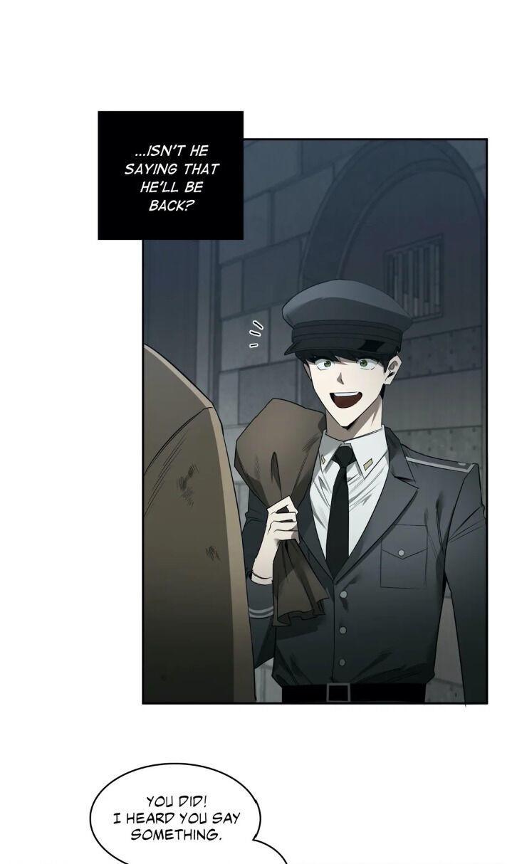 Murderer Llewellyn'S Enchanting Dinner Invitation Chapter 39 page 22 - Mangakakalots.com