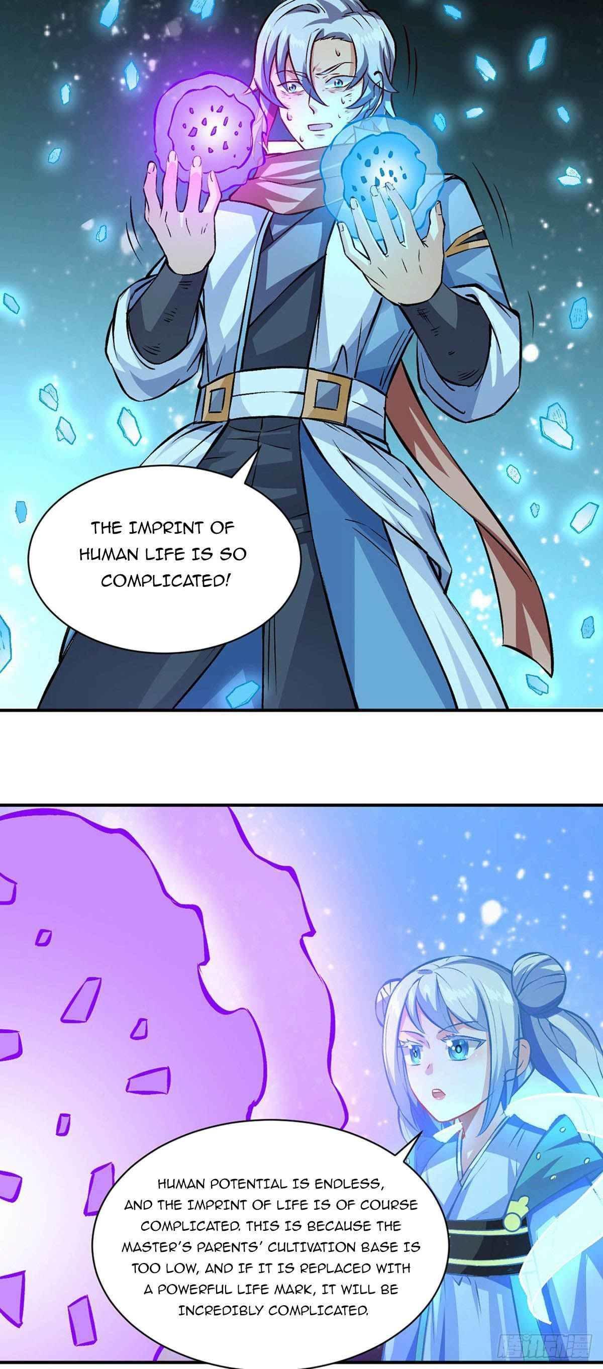 Martial Arts Reigns Chapter 314 page 12 - Mangakakalot