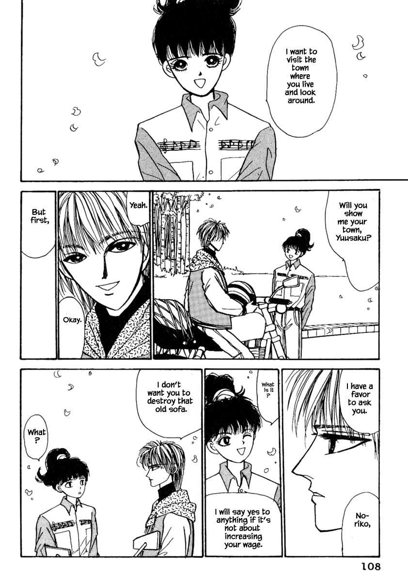 Shi To Kanojo To Boku Chapter 11.2 page 13 - Mangakakalots.com