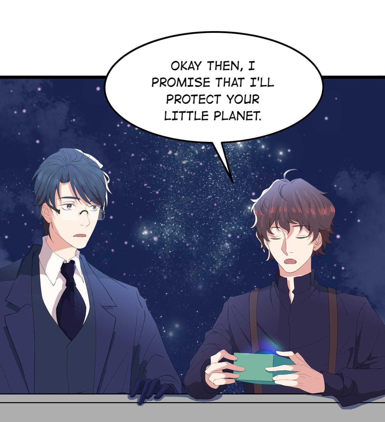 In The Starry Depths Chapter 26: Birthday Gift page 26 - Mangakakalots.com
