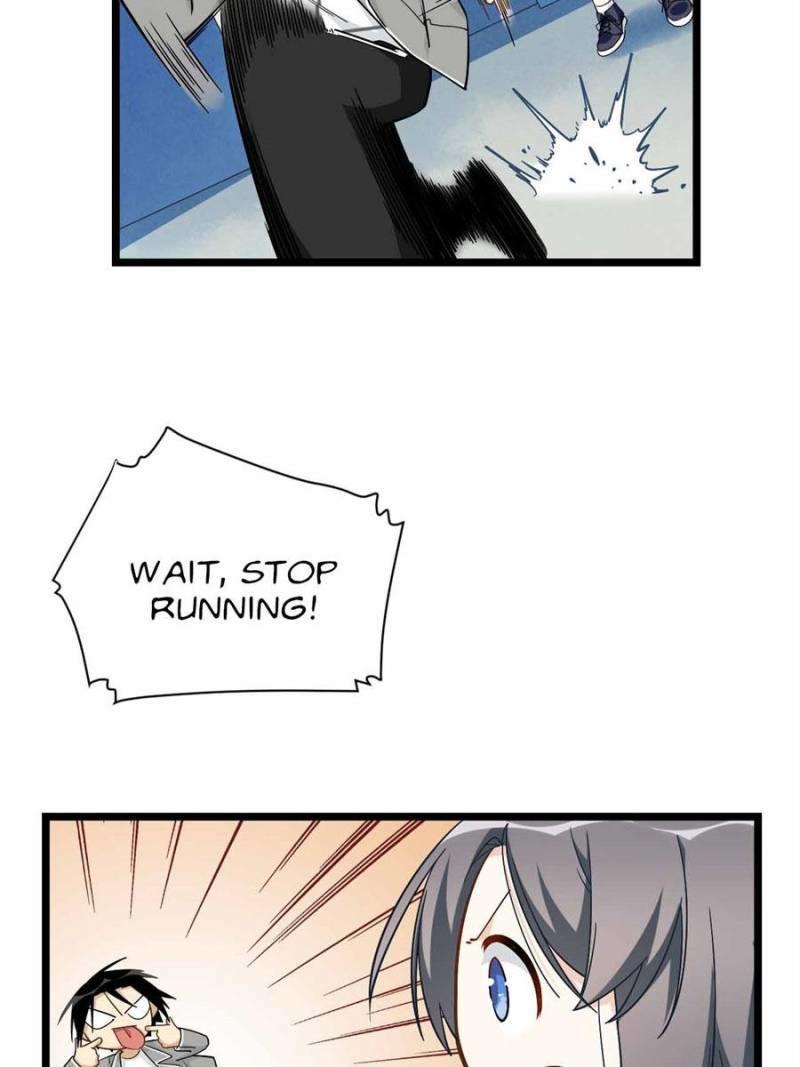 My Mobster Girlfriend Chapter 139 page 107 - Mangakakalot