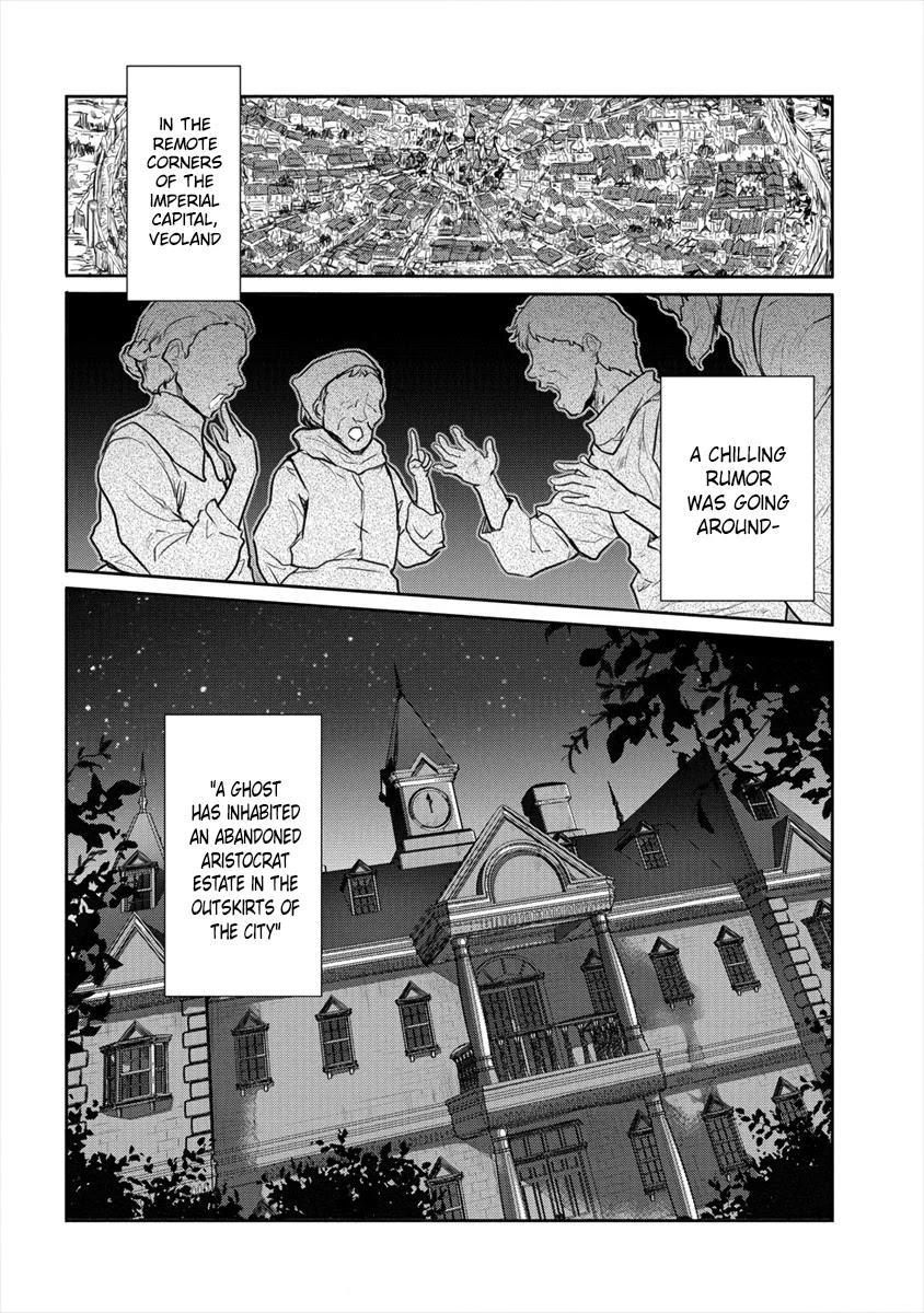 Gekokujyo Program By A Child Prodigy Sefiria Chapter 14 page 8 - Mangakakalots.com