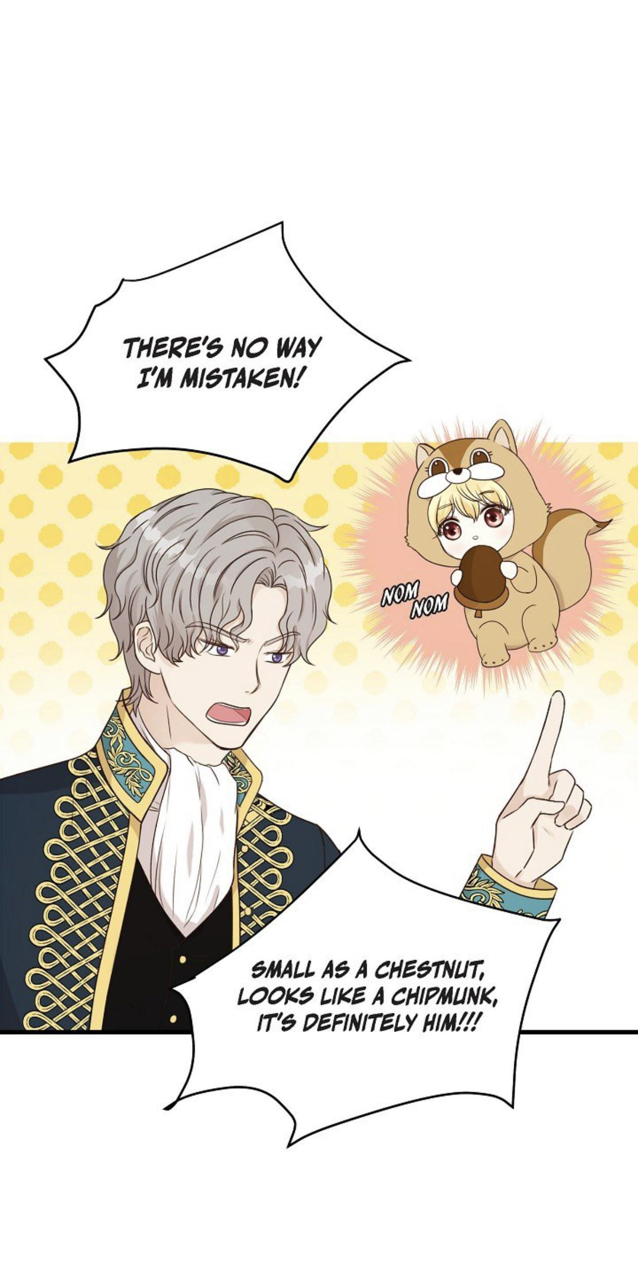 Hey, Prince! Chapter 16 page 12 - Mangakakalots.com