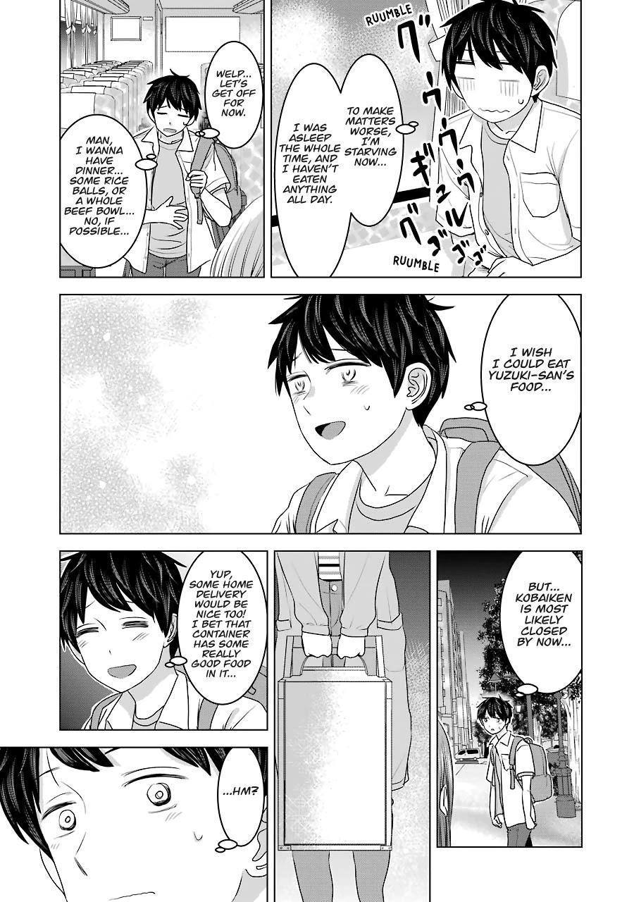 I Want Your Mother To Be With Me! Chapter 27 page 9 - Mangakakalots.com