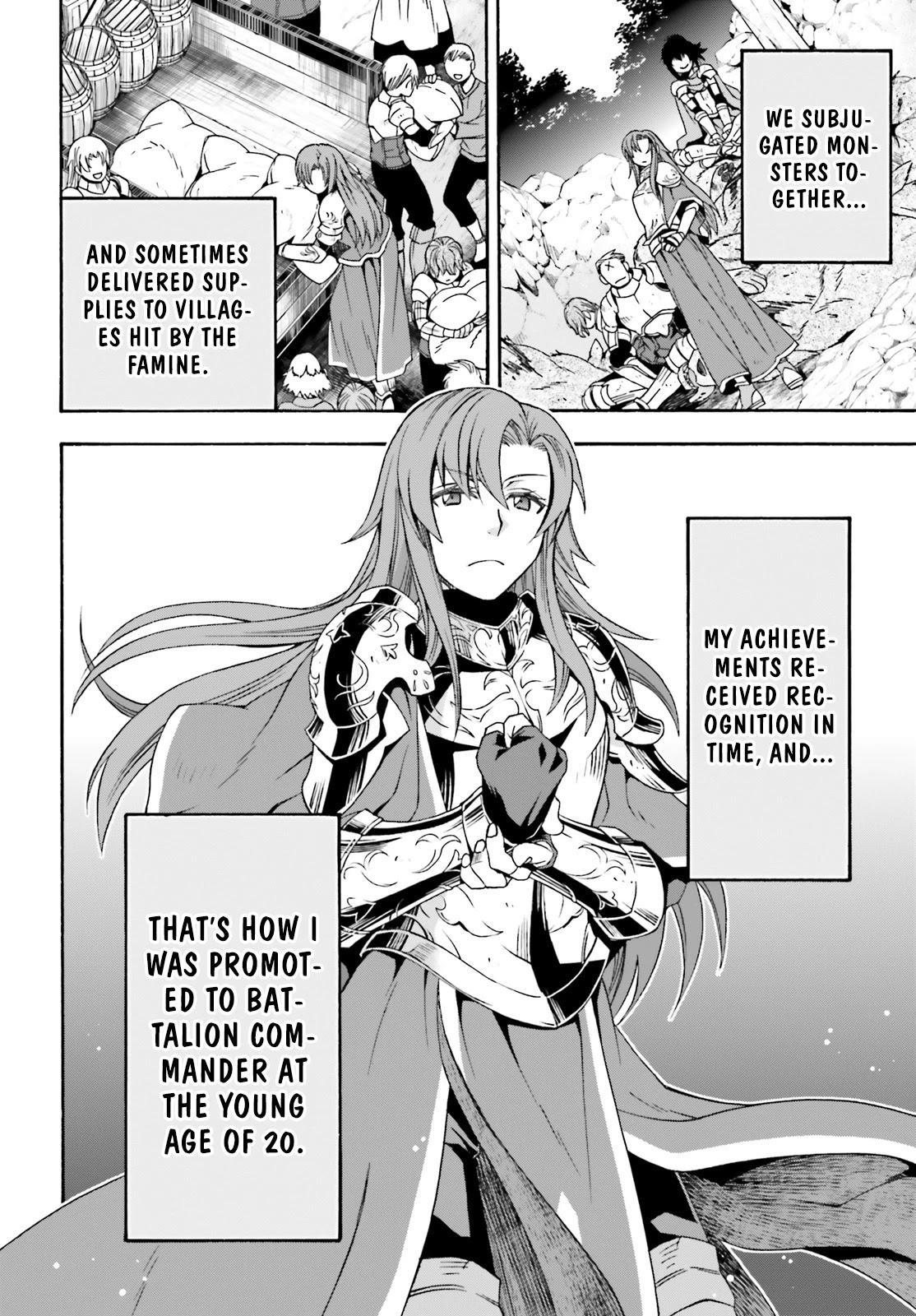 The Wrong Way To Use Healing Magic Chapter 43 page 5 - Mangakakalot