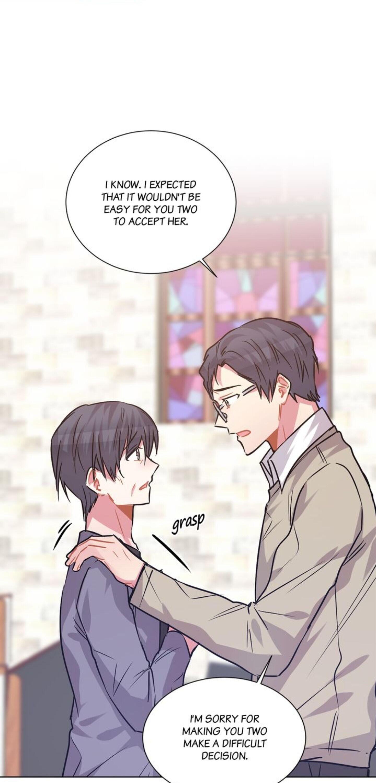 I Found Somebody To Love Chapter 73 page 38 - Mangakakalots.com