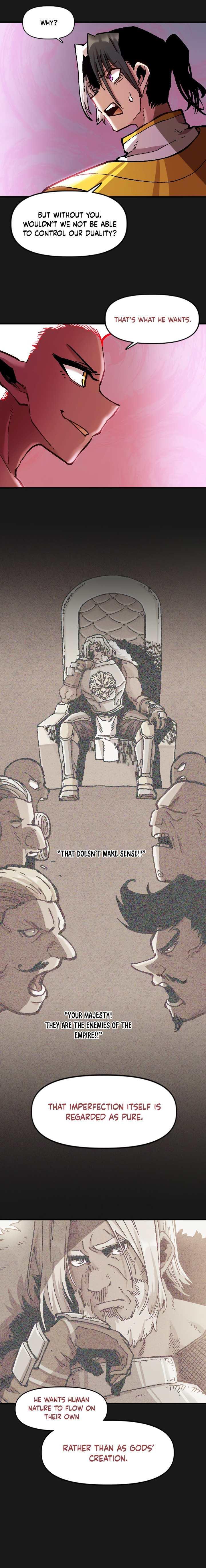 Slave B Chapter 79 page 16 - Mangakakalot