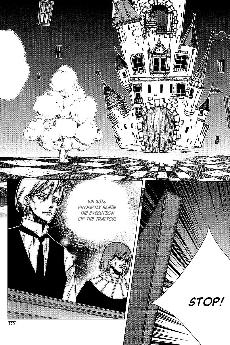 Chronicles Of The Grim Peddler Chapter 30: Alice In Wonderland Part 1 page 58 - Mangakakalots.com