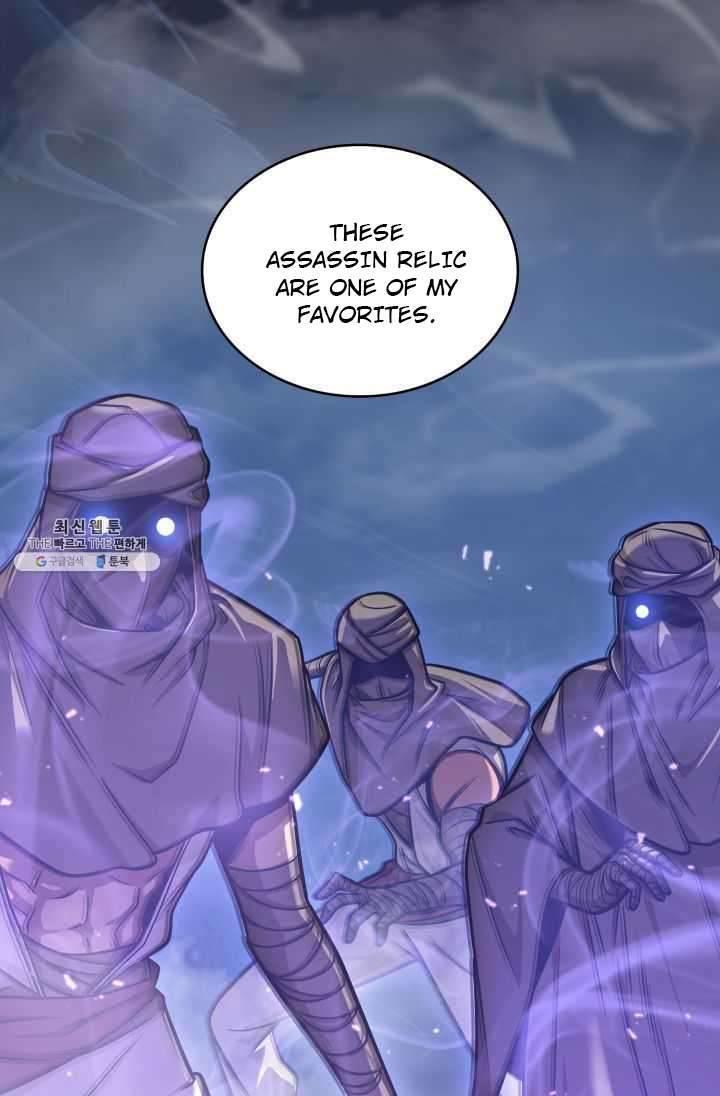 Tomb Raider King Chapter 215 page 20 - Mangakakalots.com