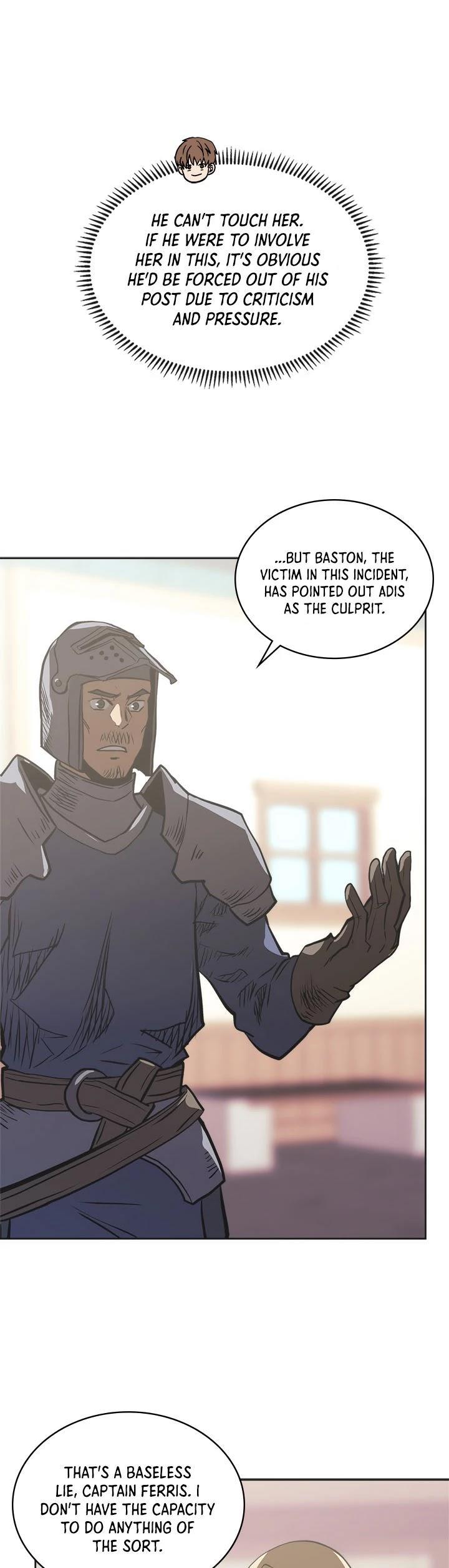 Other World Warrior Chapter 168: Season 4 Ch 56 page 35 - Mangakakalot
