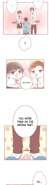 You And I Chapter 19 page 5 - Mangakakalots.com