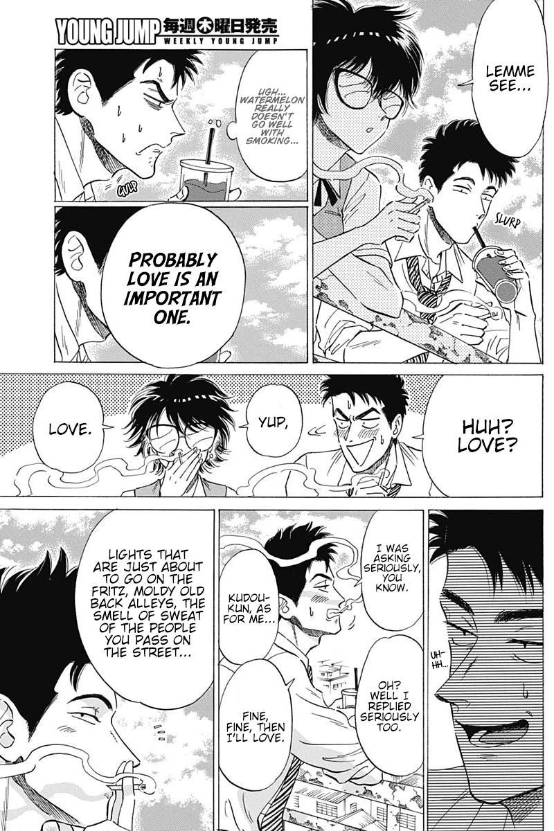Kowloon Generic Romance Vol.2 Chapter 9 page 13 - Mangakakalots.com