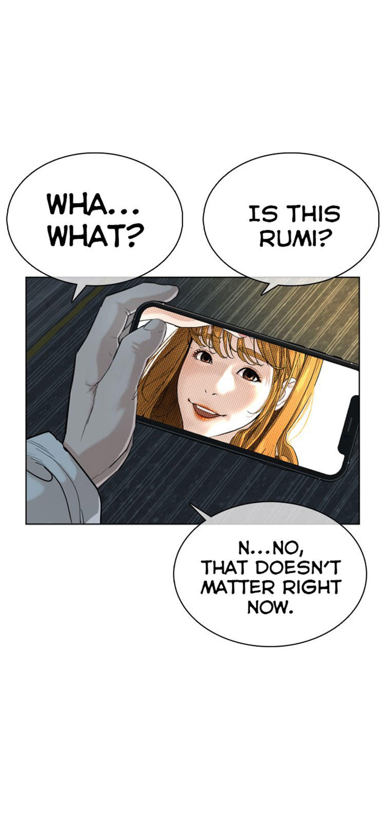 How To Fight Chapter 27: Rumi We Can't Do This!! page 77 - Mangakakalots.com