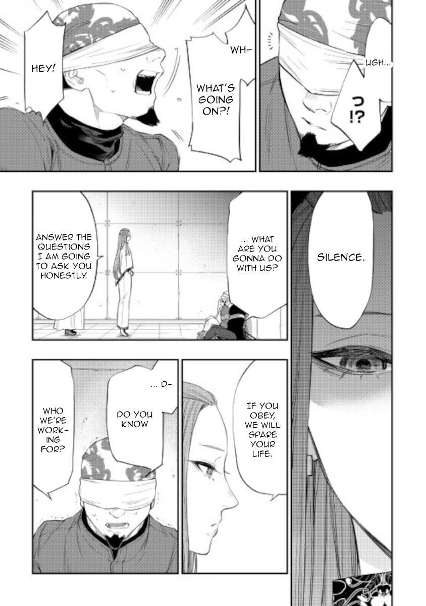 The New Gate Chapter 71 page 13 - Mangakakalots.com