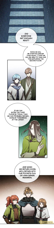 Memorize Chapter 55 page 8 - Mangakakalots.com