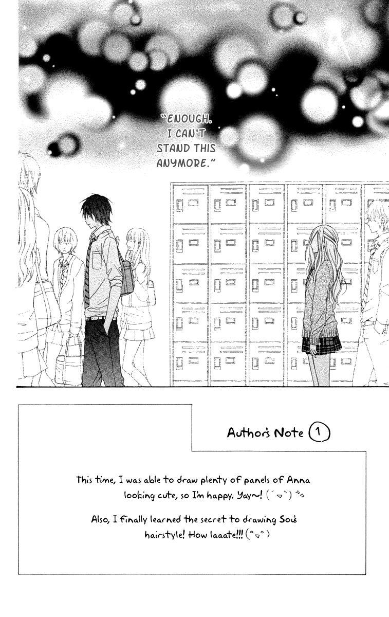 Stardust Wink Chapter 48 page 9 - Mangakakalots.com