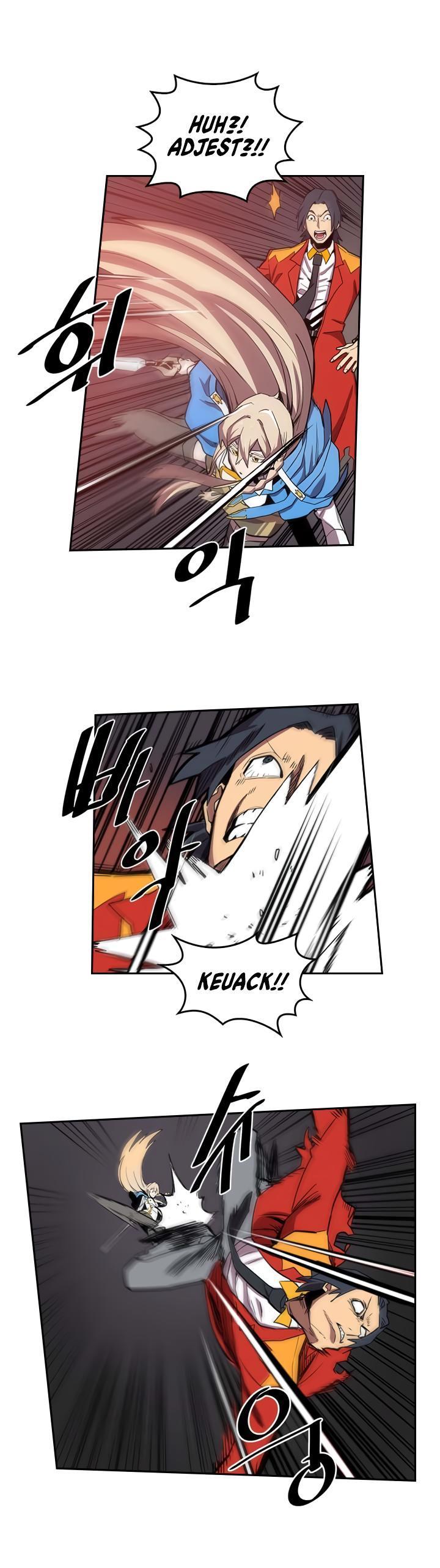 A Returner's Magic Should Be Special Chapter 31 page 23 - Mangakakalots.com
