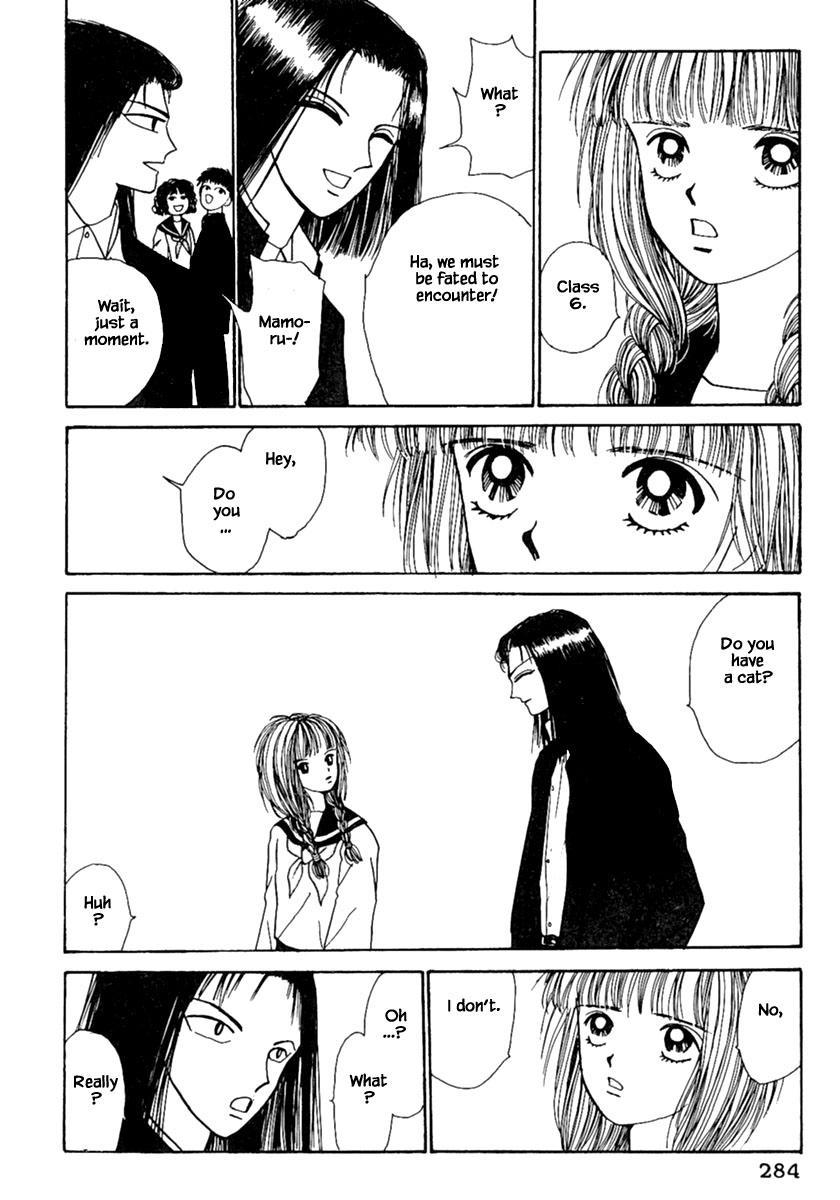 Shi To Kanojo To Boku Chapter 8.1 page 26 - Mangakakalots.com