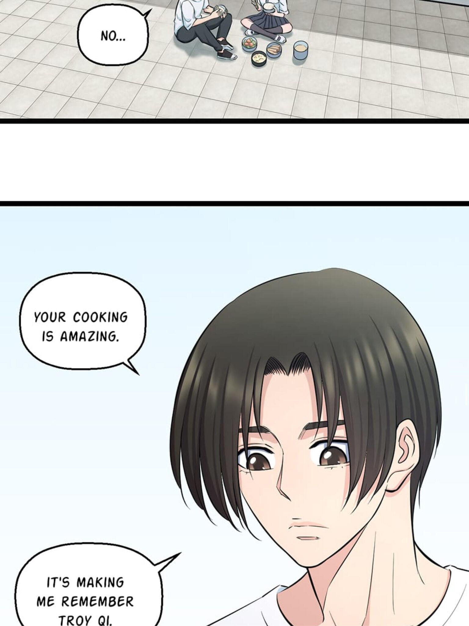 Fight Like A Girl Chapter 49 page 38 - Mangakakalots.com
