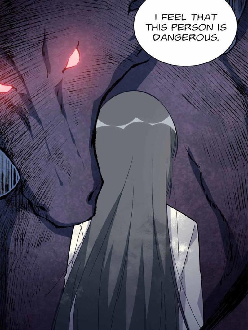 My Mobster Girlfriend Chapter 139 page 131 - Mangakakalot