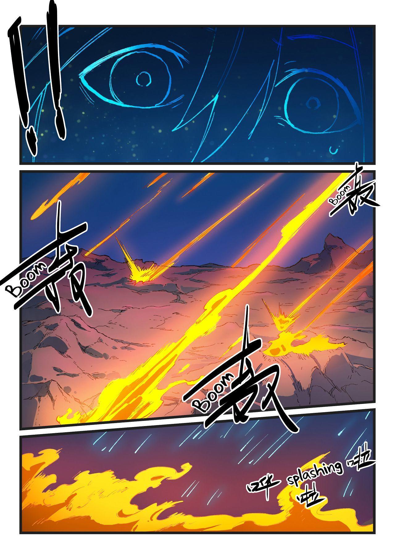Star Martial God Technique Chapter 422 page 4 - Mangakakalots.com
