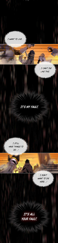 A Returner's Magic Should Be Special Chapter 98 page 9 - Mangakakalots.com