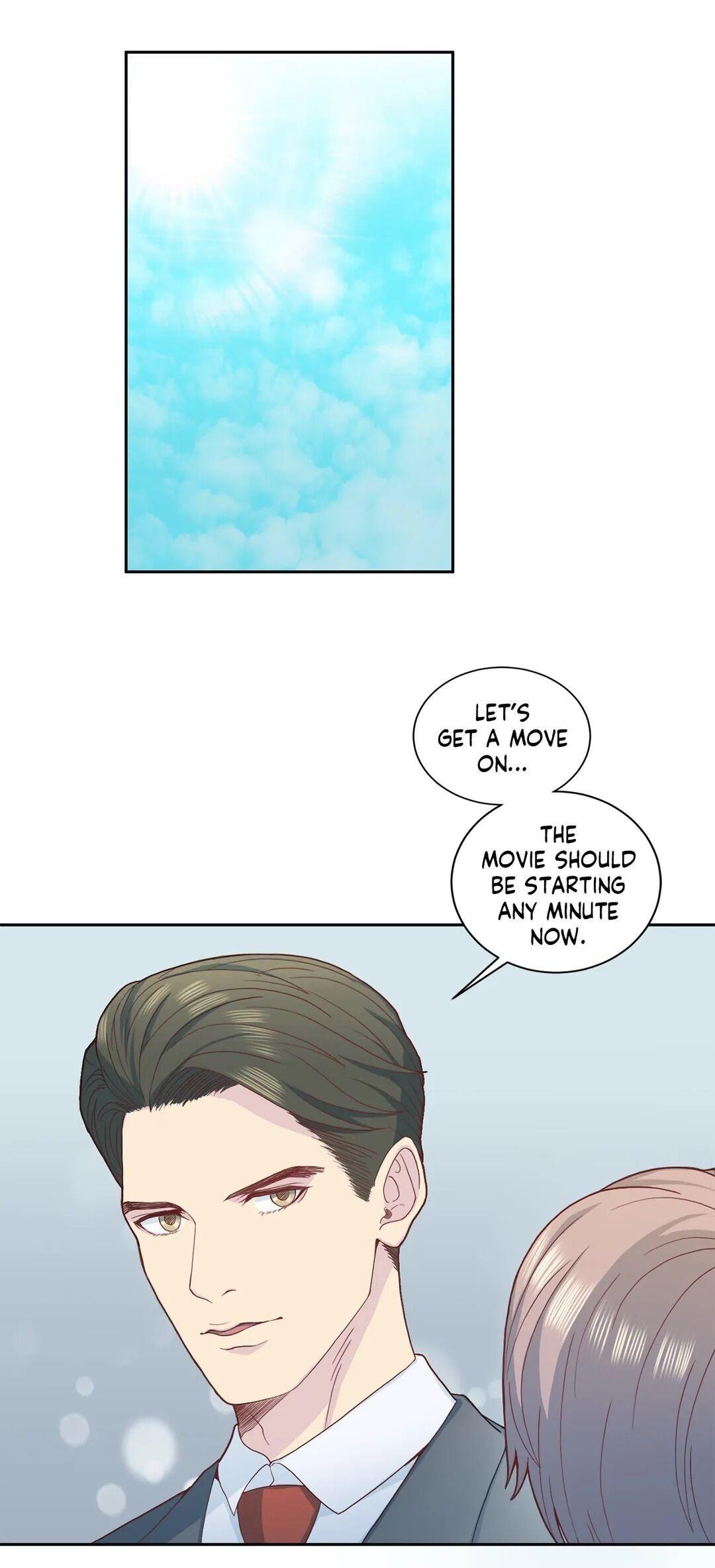 Farewell My Demon Chapter 42 page 1 - Mangakakalots.com