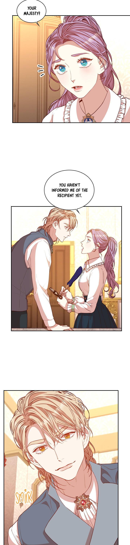 I Became The Tyrant'S Secretary Chapter 25 page 15 - Mangakakalots.com