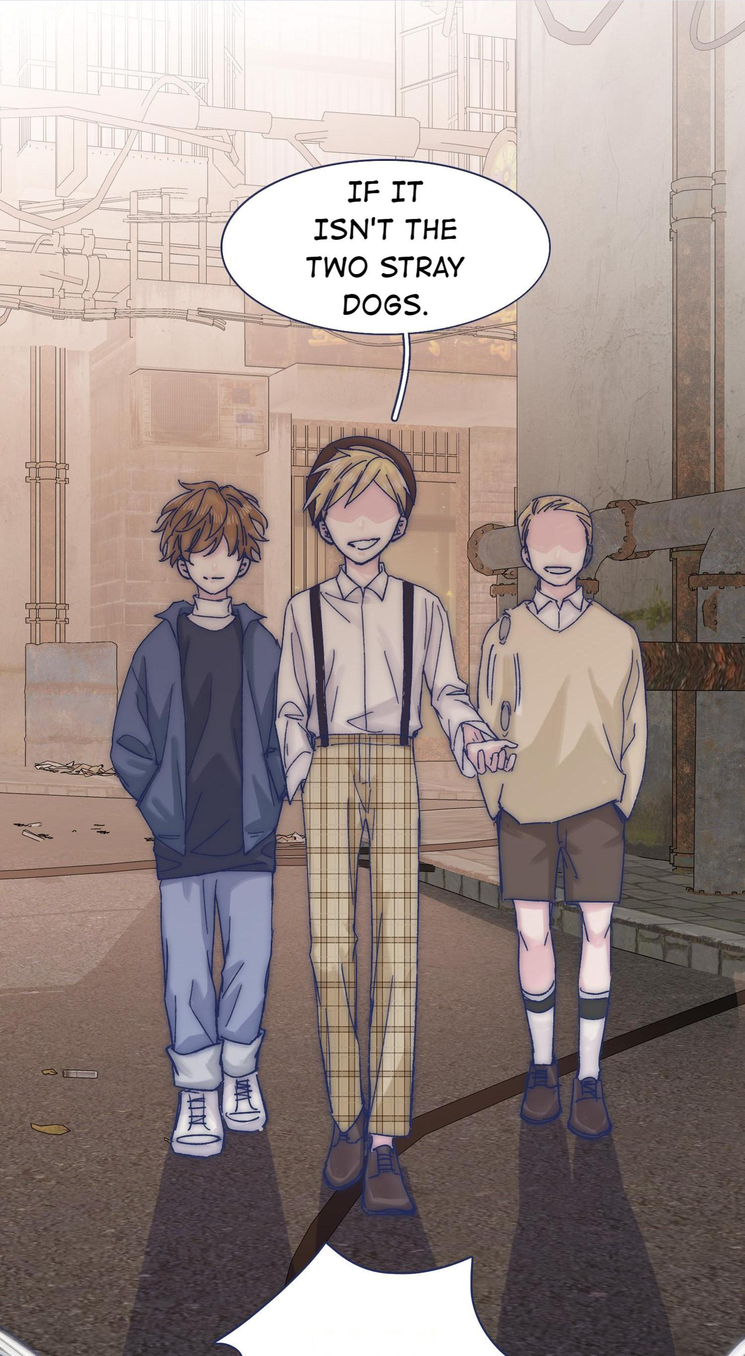 Offering My Neck To You Chapter 64: I've Gotten Everything page 15 - Mangakakalots.com