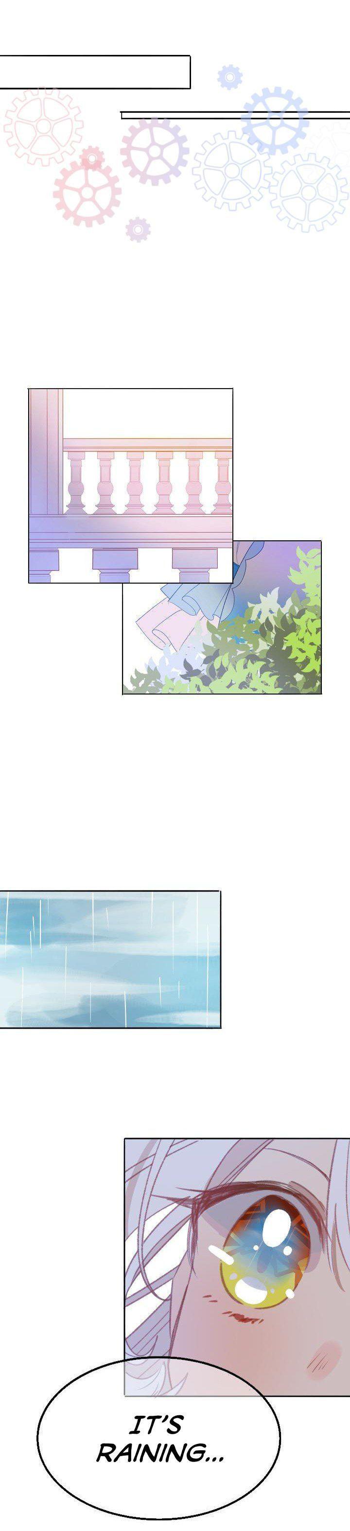 Diphylleia's Plan To Coup Chapter 6 page 5 - Mangakakalots.com